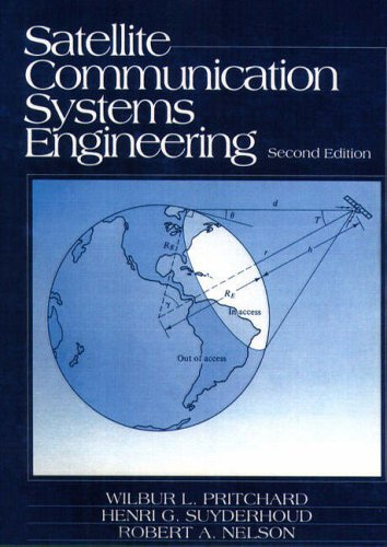 9780137914685: Satellite Communications Systems Engineering
