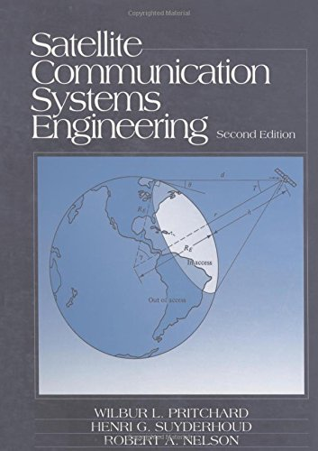 9780137914685: Satellite Communications Systems Engineering (2nd Edition)