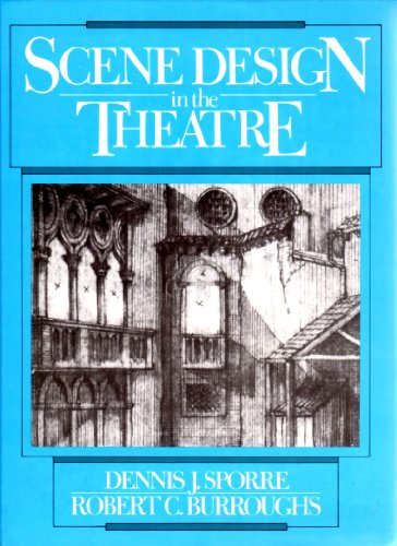 9780137916825: Scene Design in the Theatre