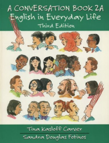 9780137925087: A Conversation: English in Everyday Life: 2A