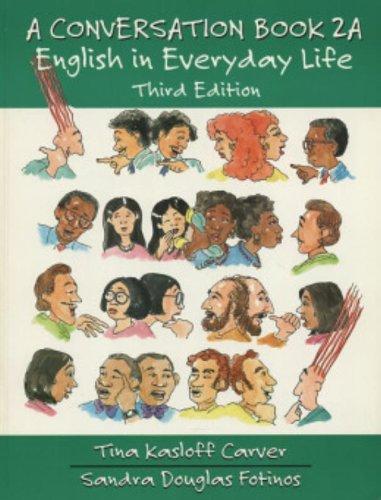 9780137925087: A Conversation Book 2A