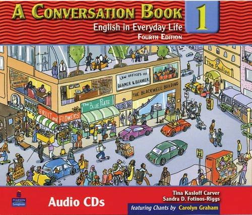 9780137925247: A Conversation Book 2