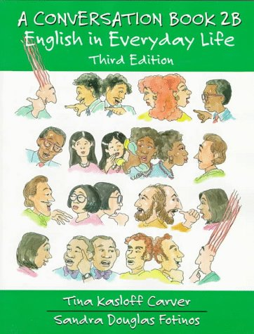 9780137925322: A Conversation Book 2B: English in Everyday Life