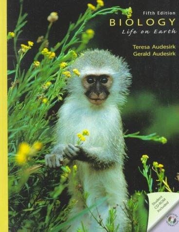 9780137926152: Biology: Life on Earth