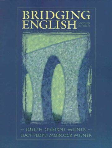 9780137929467: Bridging English (2nd Edition)