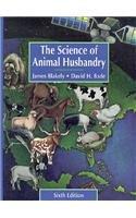 9780137933655: Science of Animal Husbandry (6th Edition)
