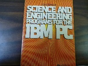 Science and engineering programs for the IBM-PC: Lewart, Cass R