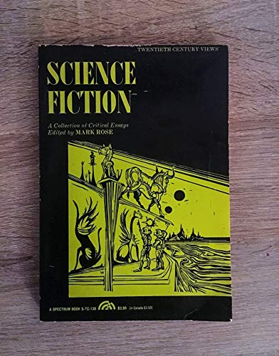 9780137949588: Science Fiction: A Collection of Critical Essays (20th Century Views)