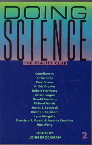 9780137950973: Doing Science: The Reality Club
