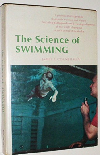 9780137953851: The Science of Swimming
