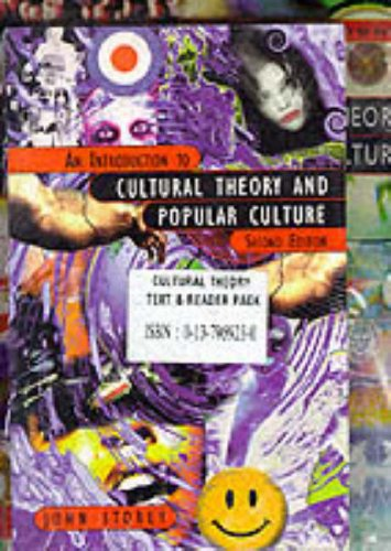 9780137959235: Cultural Theory and Popular Culture: A Reader