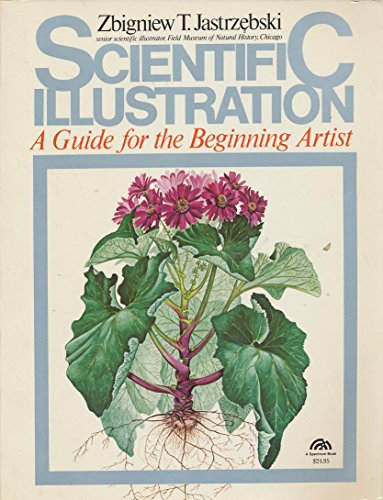 9780137959310: Scientific Illustration: A Guide for the Beginning Artist (The Art & design series)
