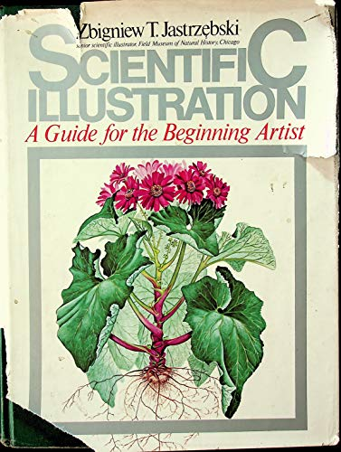 9780137959495: Scientific Illustration: A Guide for the Beginning Artist
