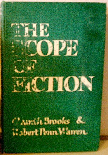 9780137966561: The Scope of Fiction