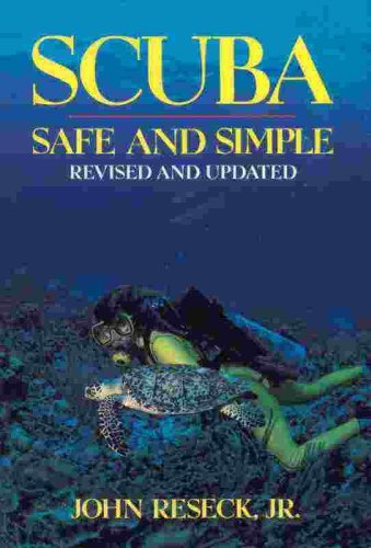 9780137968305: Scuba: Safe and Simple