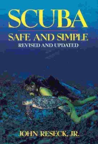 9780137968305: Scuba: Safe and Simple