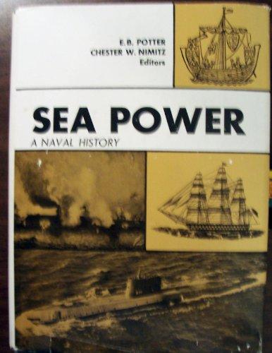 9780137968701: Sea Power