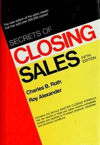 9780137979103: Secrets Closing Sales