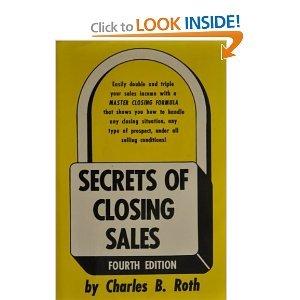 9780137979691: Secrets of Closing Sales