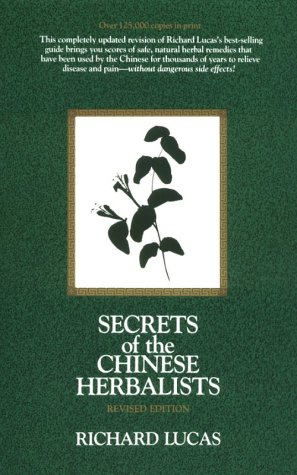 9780137981748: Secrets of the Chinese Herbalists