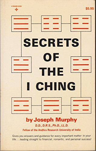 9780137986941: Secrets of the I Ching