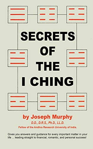 9780137987023: Secret of the I Ching