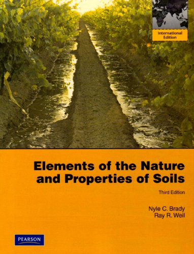 9780138002817: Elements of the Nature and Properties of Soils