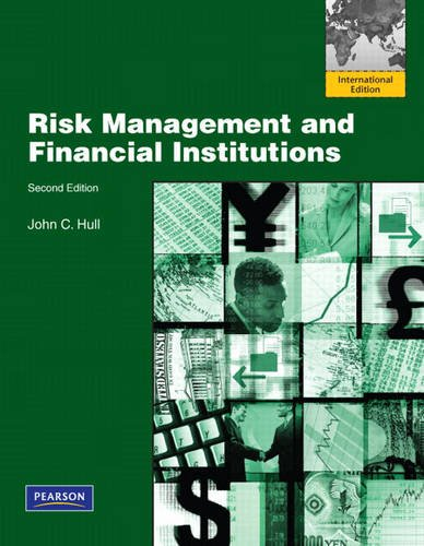 9780138006174: Risk Management and Financial Institutions:International Edition
