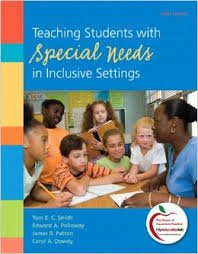 9780138007867: Teaching Students with Special Needs in Inclusive Settings (Instructor's Copy)