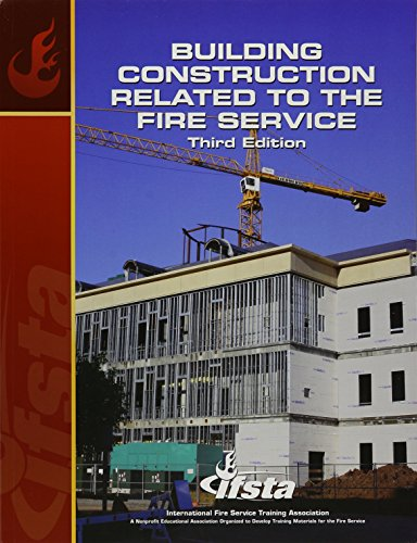 9780138013080: Building Construction Related to the Fire Service (3rd Edition) (Building Construction for Fire Protection)