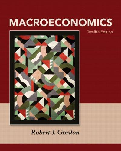 9780138014919: Macroeconomics (Pearson Series in Economics)