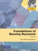 9780138017040: Foundations of Nursing Research: International Edition