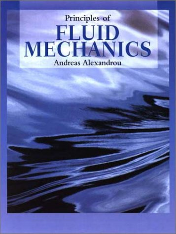 9780138017620: Principles of Fluid Mechanics