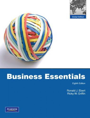 9780138021610: Business Essentials