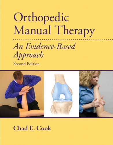 9780138021733: Orthopedic Manual Therapy (2nd Edition)