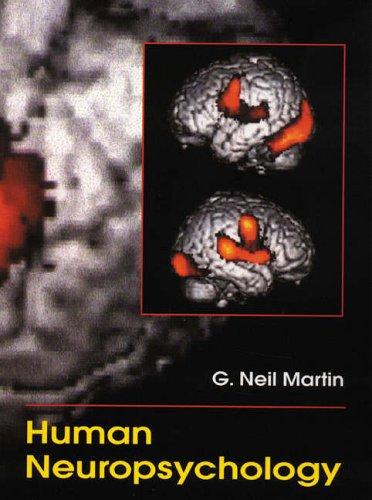9780138023317: Human Neuropsychology
