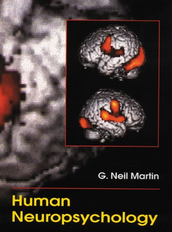 9780138023317: Human Neuropsychology