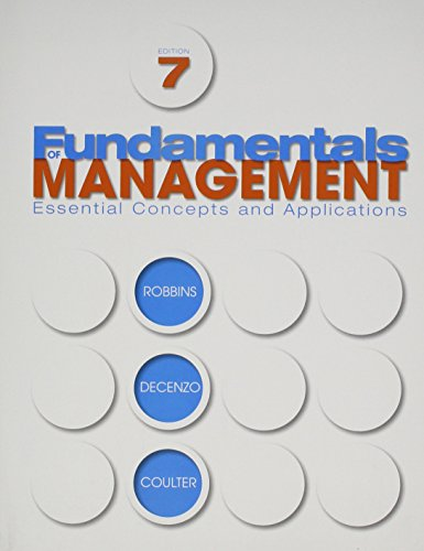 9780138023379: Fundamentals of Management Plus MyManagementLab with eText (7th Edition)