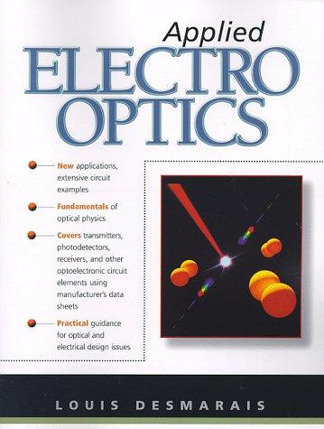9780138027117: Applied Electro Optics