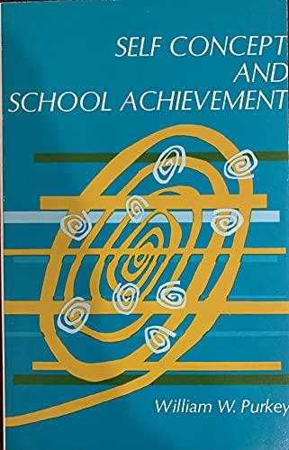 9780138031633: Self Concept and School Achievement