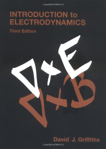 9780138053260: Introduction to Electrodynamics (3rd Edition)