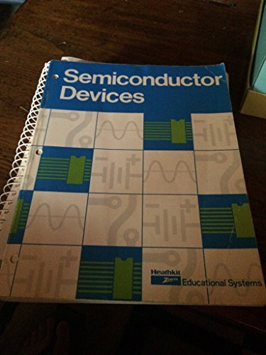 9780138061661: Semiconductor Devices