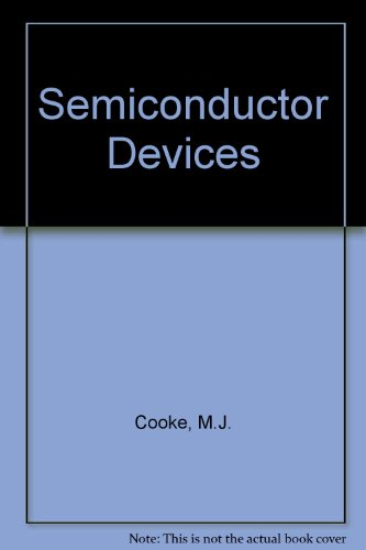 9780138061838: Semiconductor Devices