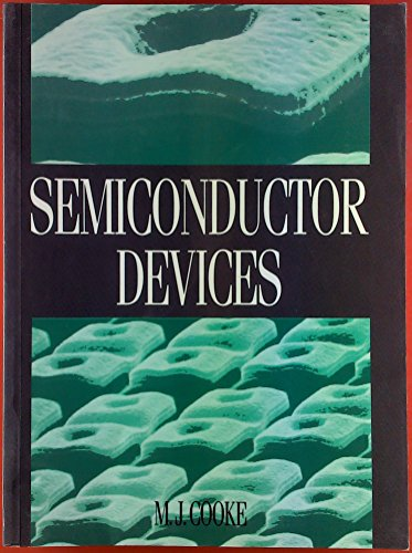 9780138062170: Semiconductor Devices