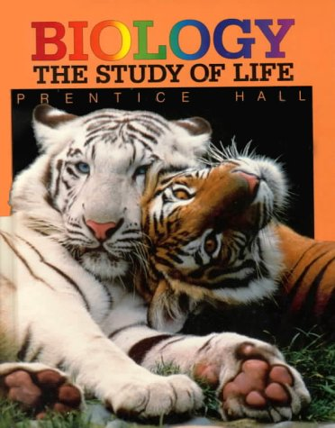 Biology: The Study of Life (Sixth Edition)