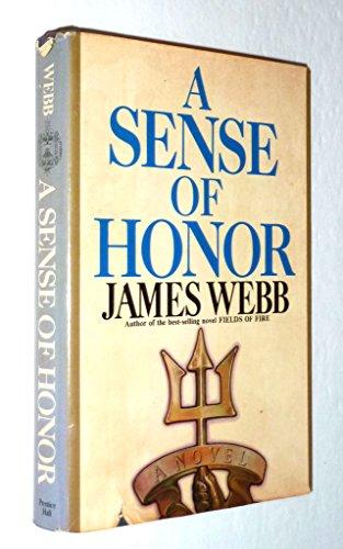9780138066468: Sense of Honor