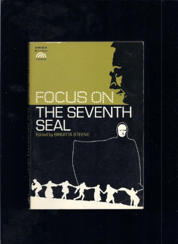 "9780138069193: Focus on ""Seventh Seal"" (Film Focus)"