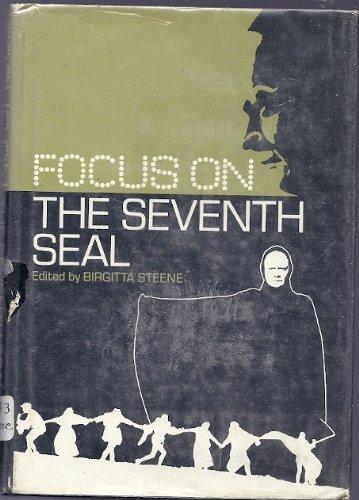 """9780138069278: Focus on """"Seventh Seal"""" (Film Focus)"""