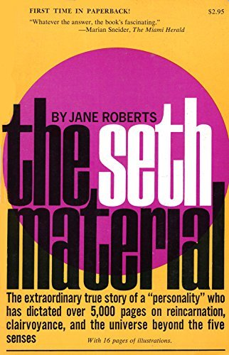 9780138071981: The Seth Material
