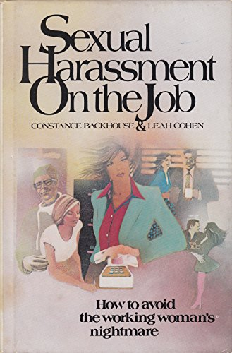 9780138075453: Sexual harassment on the job